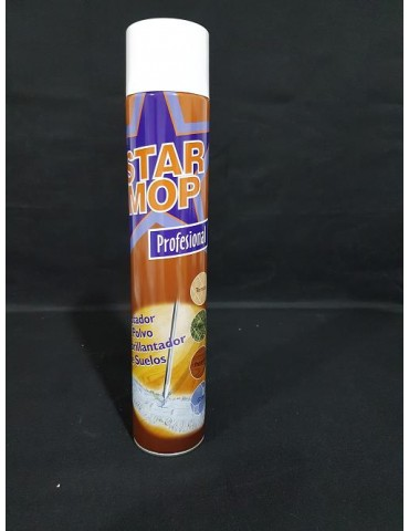 Star-Mop 1000ml captador de polvo
